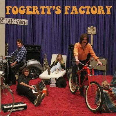 John Fogerty - Fogerty's Factory