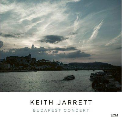 Keith Jarrett - Budapest Concert (2 LP)