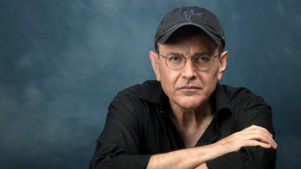L'armonicista Fabrizio Poggi è stato eletto Artista dell'Anno dalla Bluebird Reviews