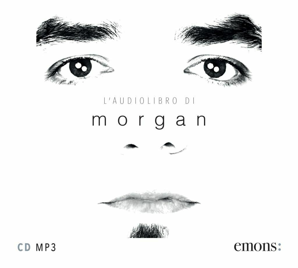 L'Audiolibro di Morgan: un viaggio di oltre 5 ore nella sua musica e nella sua creatività