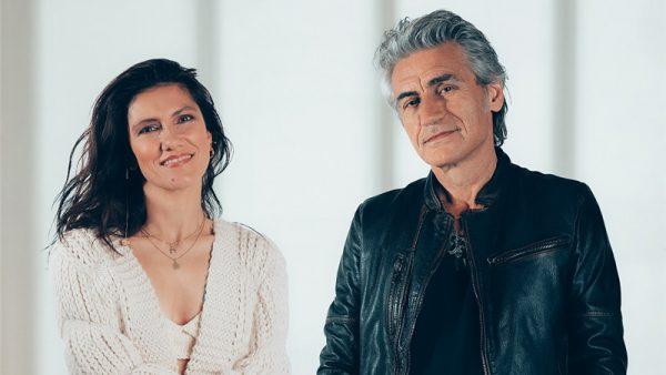"""Luciano Ligabue duetta con Elisa nel brano """"Volente o nolente"""""""
