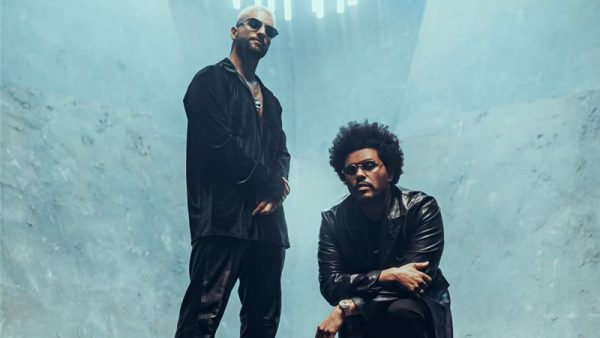 "Maluma & The Weeknd: la versione remix di ""Hawái"" è certificata Oro"