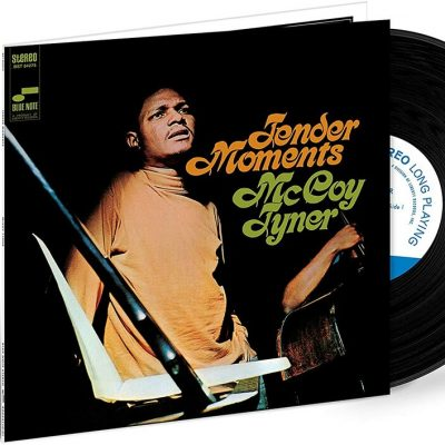 McCoy Tyner - Tender Moments