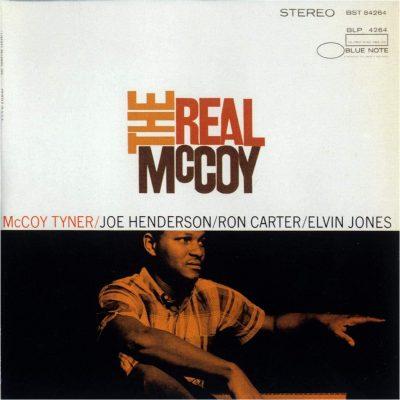 McCoy Tyner - The Real McCoy