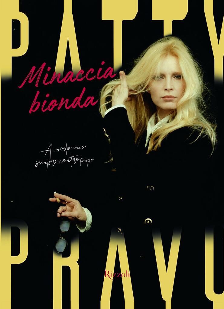 Patty Pravo - Minaccia bionda