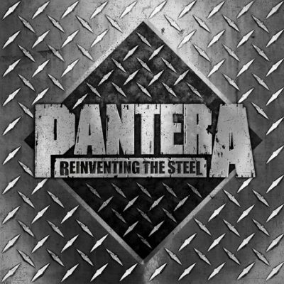 Pantera - Reinventing The Steel (2 LP)