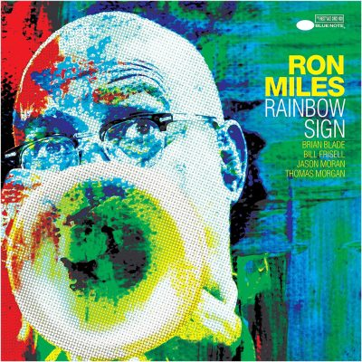 Ron Miles - Rainbow Sign (2 LP)