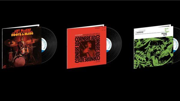 Sconti fino al 30% sui dischi in vinile Blue Note (fino al 30 novembre)