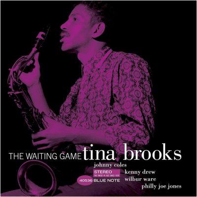 Tina Brooks - The Waiting Game