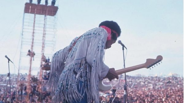 Woodstock. Il documentario in edizione 40° anniversario (Limited Edition Revisited)