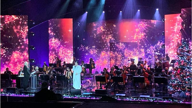 Concerto di Natale 2020 con Orchestra Italiana del Cinema
