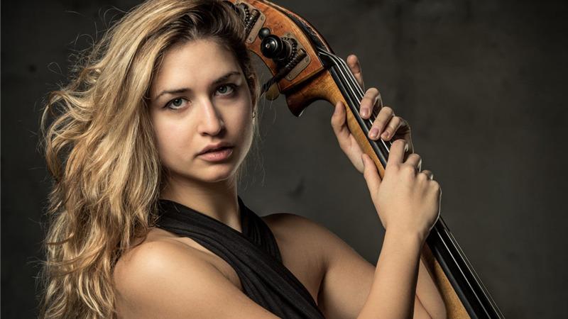 """Concerto per orchestra d'archi - Rassegna """"Un Teatro come Casa"""""""