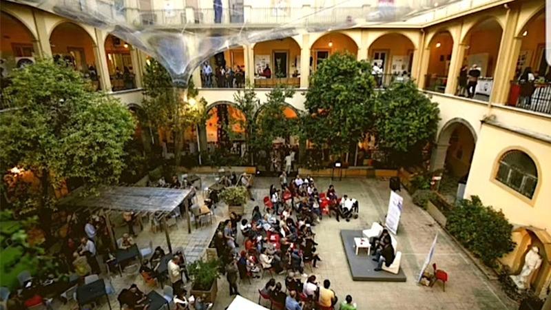FoquSound: la rassegna di musica live streaming della Fondazione Quartieri Spagnoli