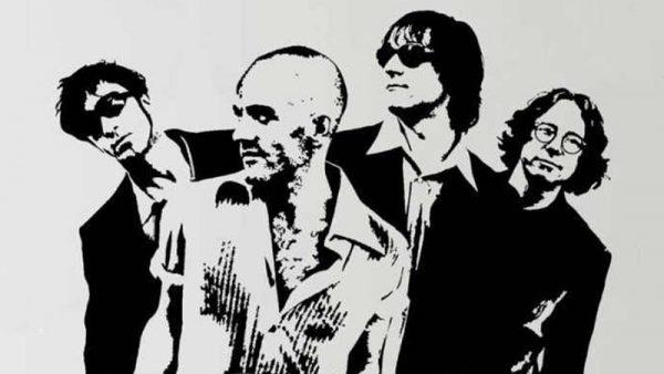 Long Playing: una storia del Rock - Lato B: il ritorno del Rock