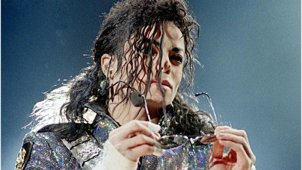 Moonwalk. La biografia di Michael Jackson