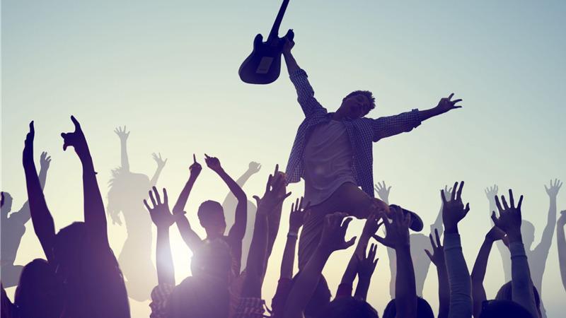 Musiclife.live: 4 incontri online con musicisti, cantanti e tecnici del panorama musicale