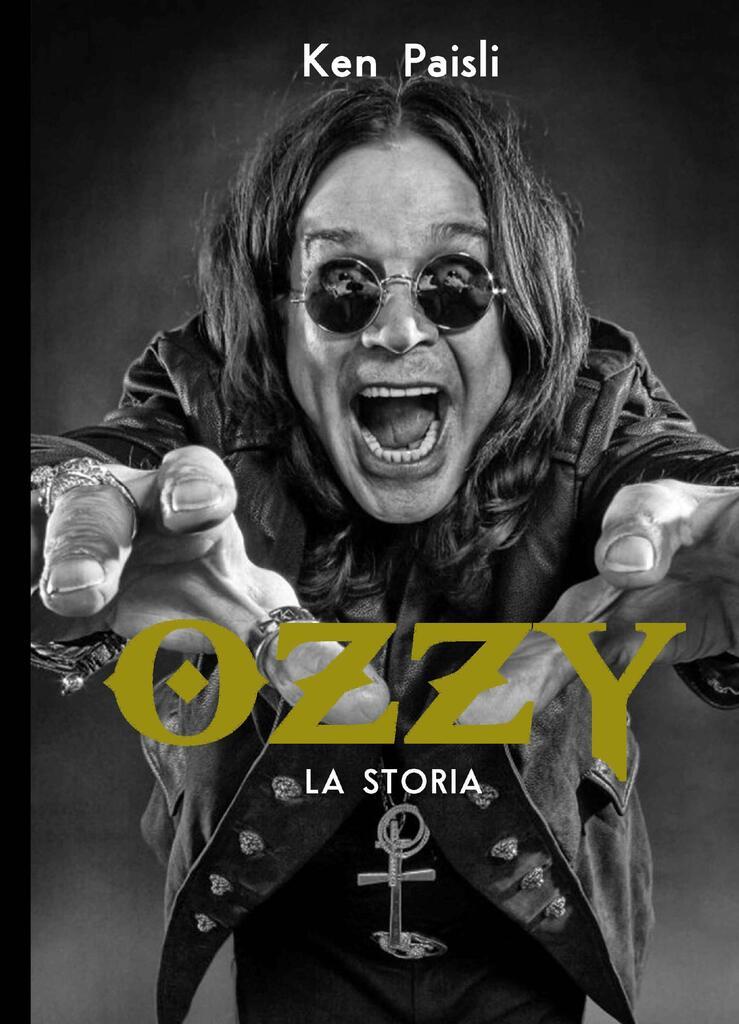 Ozzy. La storia