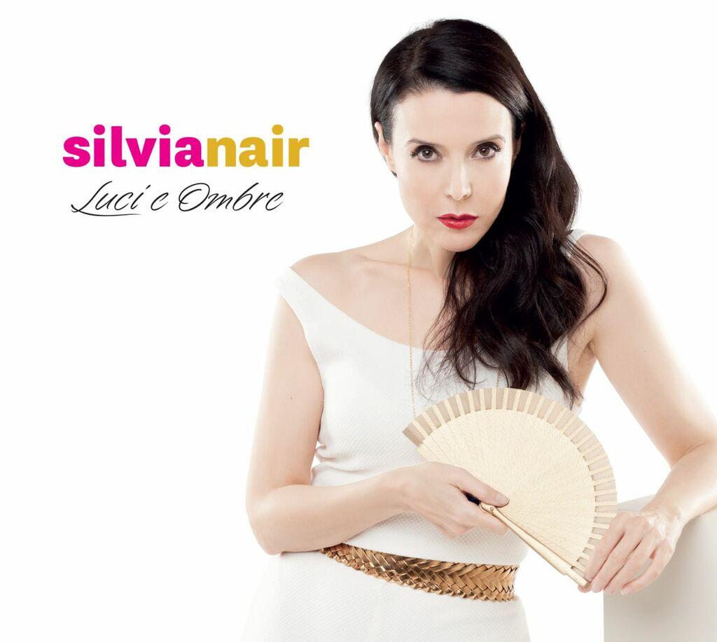 Silvia Nair - Luci e ombre