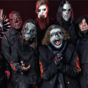 Slipknot - We are not your kind (Biglietti)