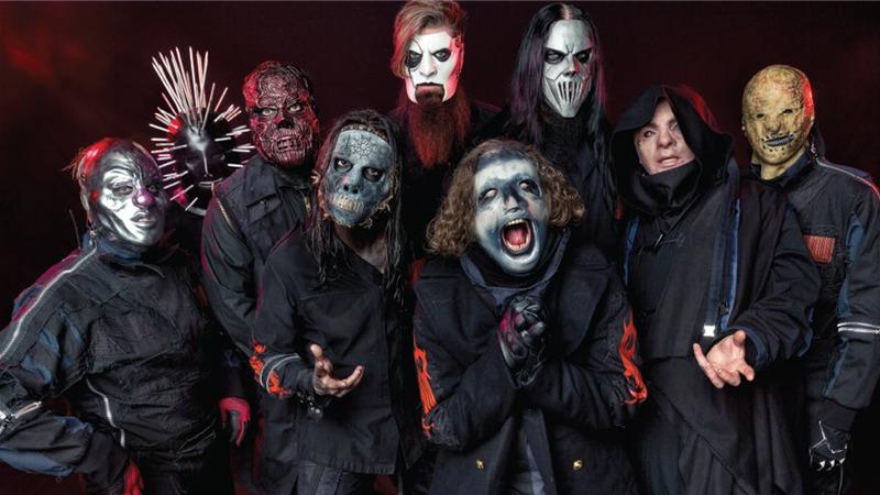 Slipknot - We are not your kind (Biglietti)