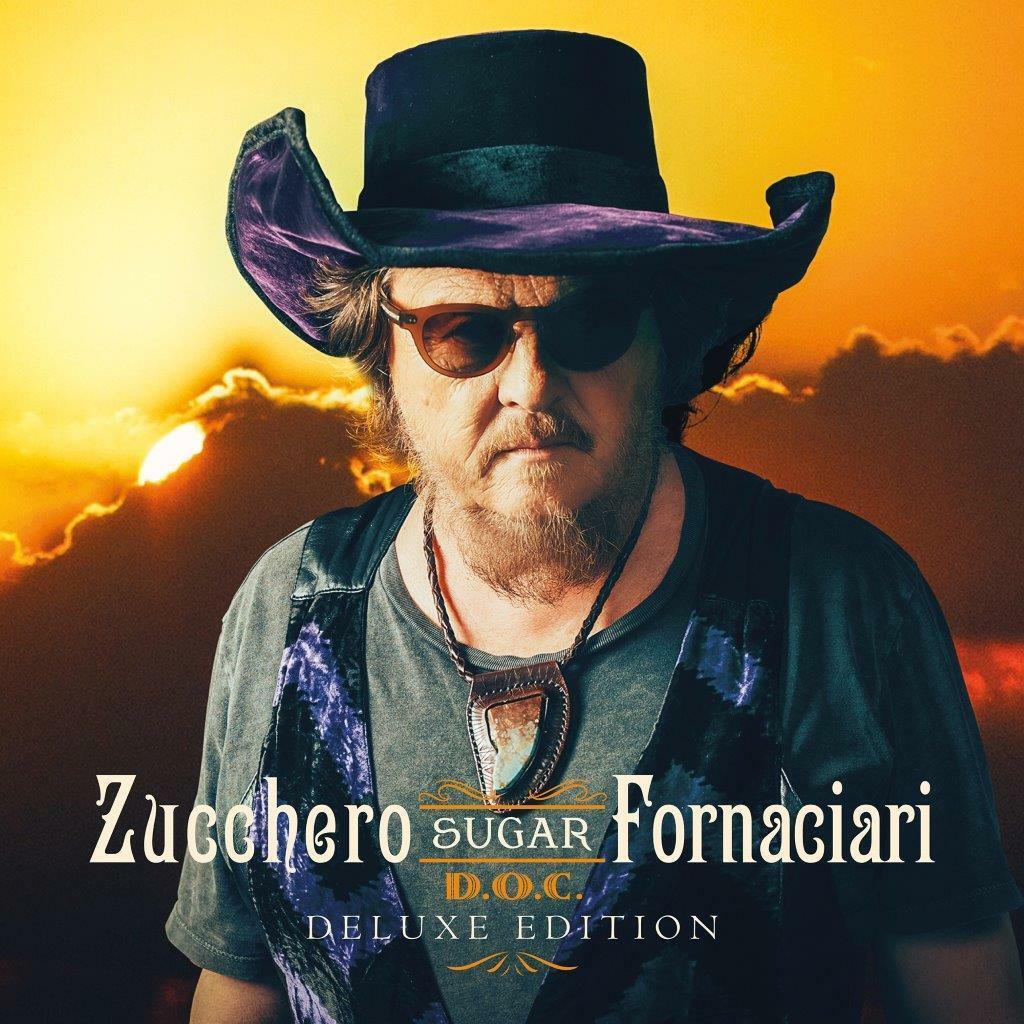 """Da venerdì 8 gennaio sarà in radio """"Facile"""", il nuovo singolo di Zucchero """"Sugar"""" Fornaciari"""