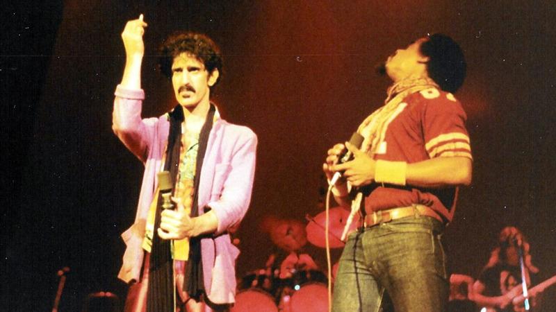 Dagli Abba a Zappa. I vestiti della musica
