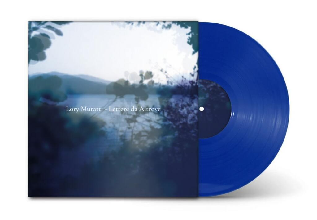 """Disponibile in digitale """"Dove siamo sempre stati"""" il nuovo singolo di Lory Muratti"""