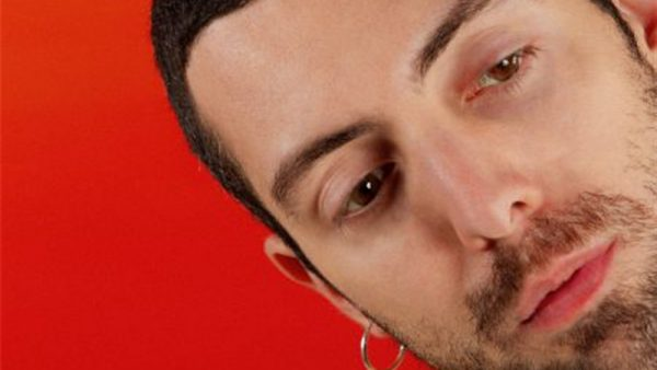 """Disponibile in radio e in digitale """"Maledizione"""" il nuovo brano di Sgrò"""