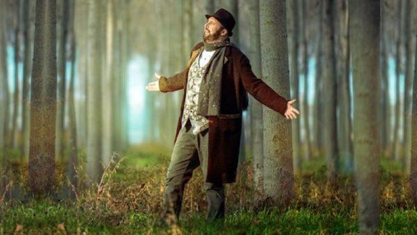"""""""Fidati dei tuoi sogni"""": il nuovo singolo del tenore e scrittore Cris La Torre"""