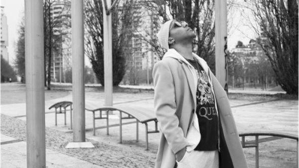 """""""Sott'acqua"""": il nuovo singolo del rapper milanese Fre"""