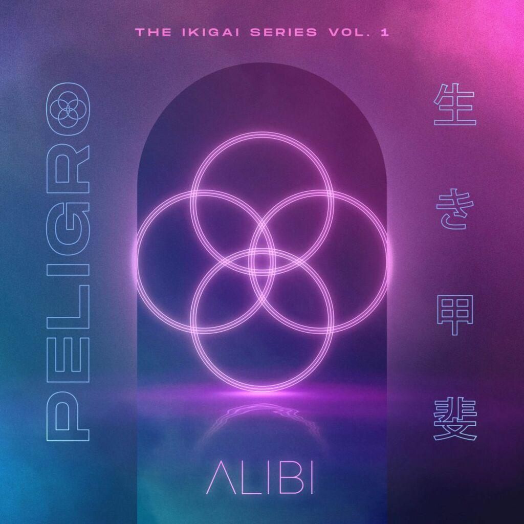 """""""Alibi"""": il primo brano estratto dal nuovo Ep di Peligro"""