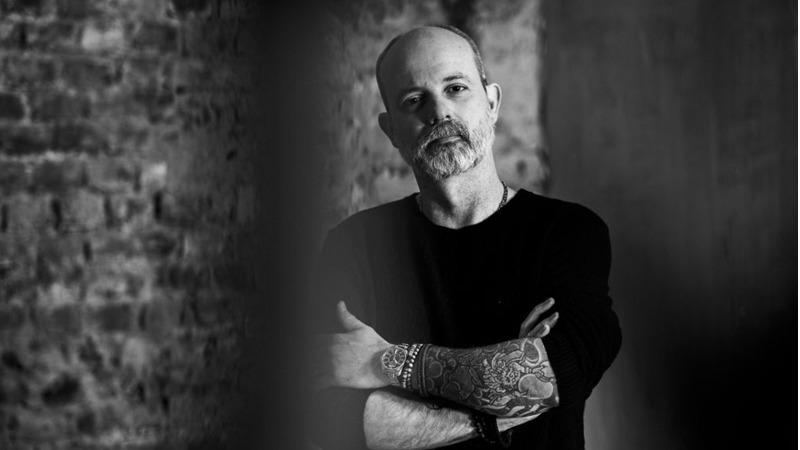 """Fabrizio Paterlini pubblica il nuovo EP """"Life"""""""