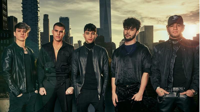"""I Cnco hanno pubblicato il loro terzo album: """"Déjà vu"""""""