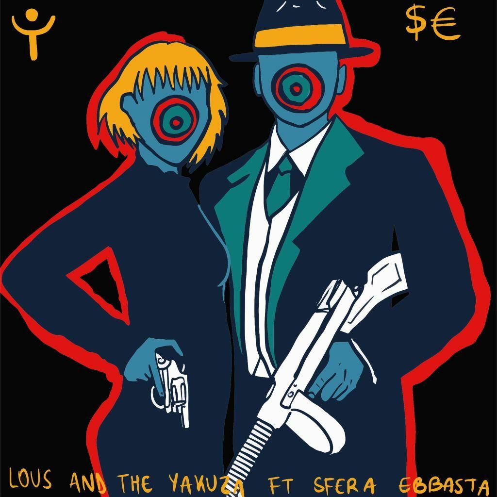 """Lous and the Yakuza e Sfera Ebbasta insieme per la prima volta nel singolo """"Je ne sais pas"""""""