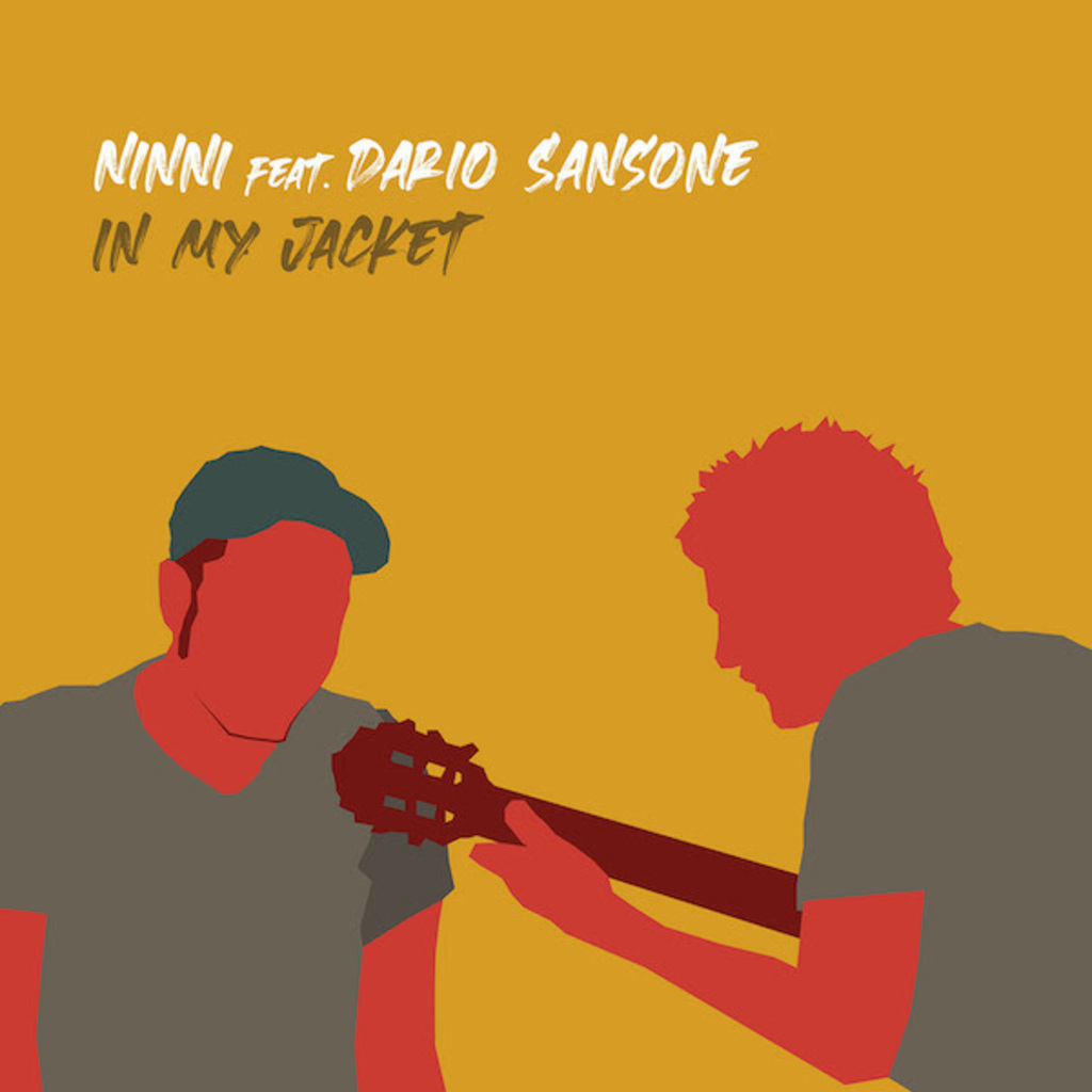 "Ninni presenta ""In My Jacket"" feat. Dario Sansone"