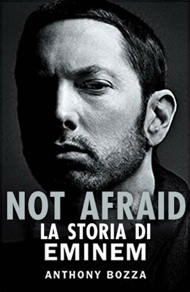 Not afraid. La storia di Eminem