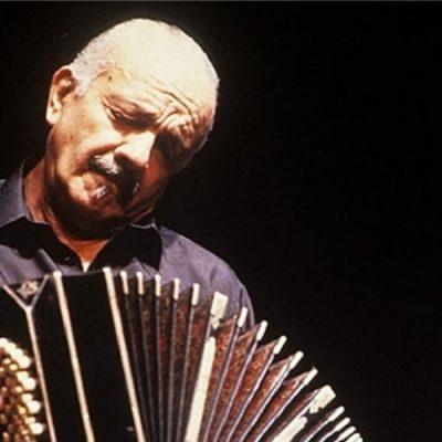 """""""Piazzolla, la rivoluzione del tango"""". Un film di Daniel Rosenfeld"""