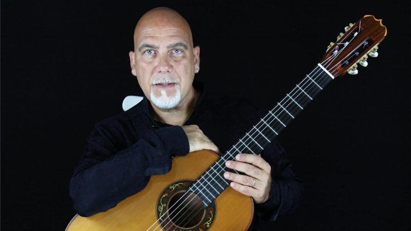 """Roberto Fabbri pubblica """"Hammam"""" in un'inedita versione con il liutista Edin Karamazov"""