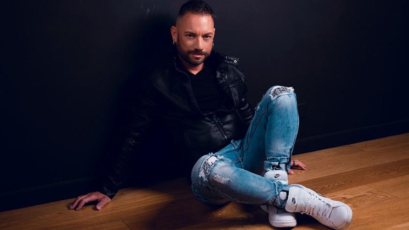 """Arriva in radio e in digitale """"Dimmi che c'è"""" il nuovo singolo di Alex Guerrieri"""