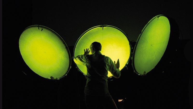Biennale Musica 2021 - 65. Festival internazionale di Musica Contemporanea