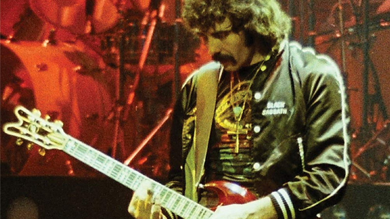 Black Sabbath: born again! I Black Sabbath negli anni Ottanta e Novanta