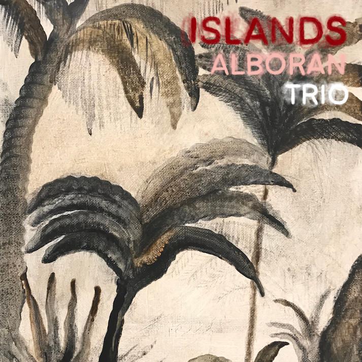 """Il Giappone premia """"Islands"""" del trio jazz Alboran Trio"""