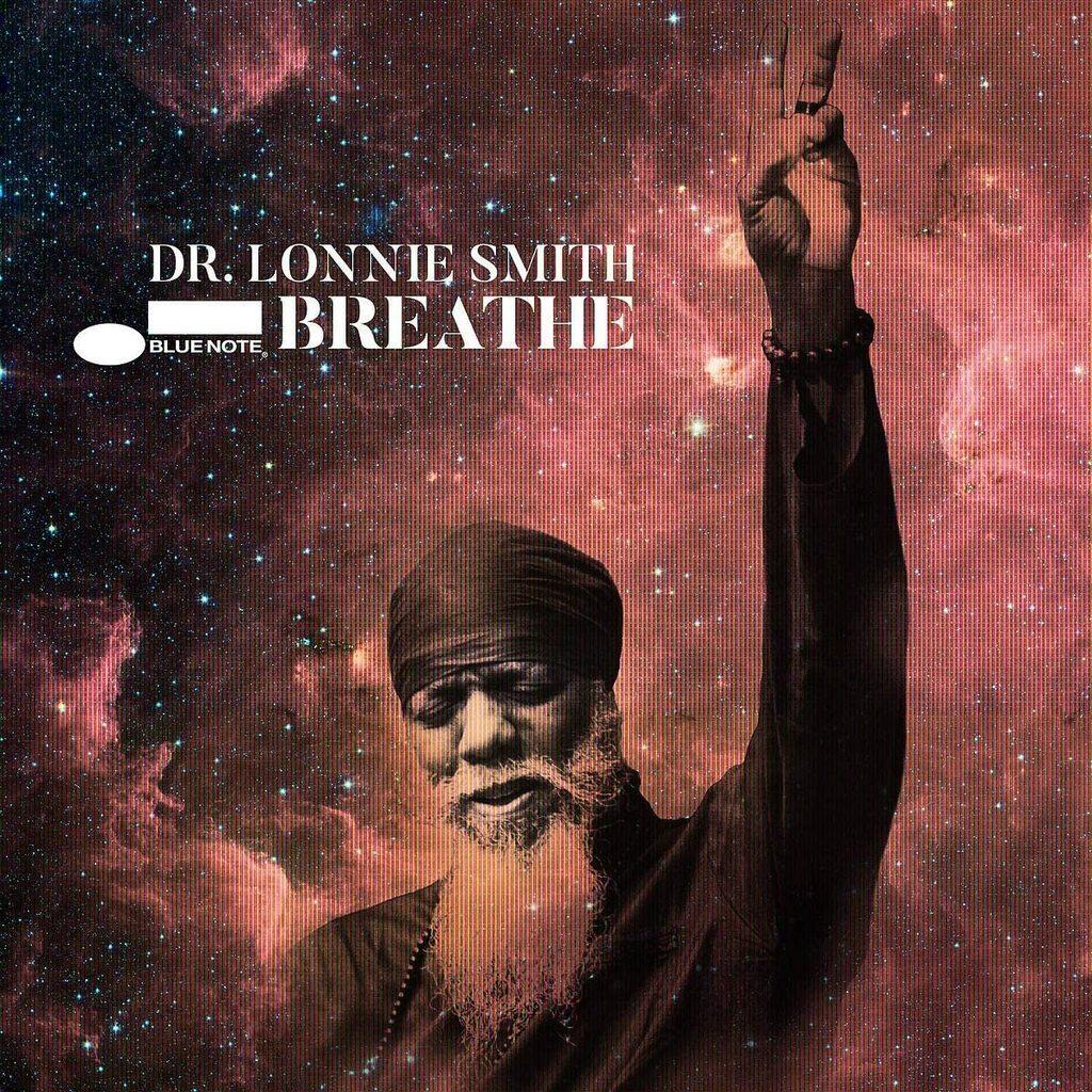 """Dr. Lonnie Smith pubblica il nuovo album """"Breathe"""""""