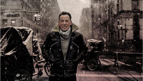 """E' in radio il nuovo singolo di Bruce Springsteen """"I'll See You in My Dreams"""""""