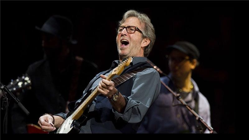 Eric Clapton in Concert (Biglietti)