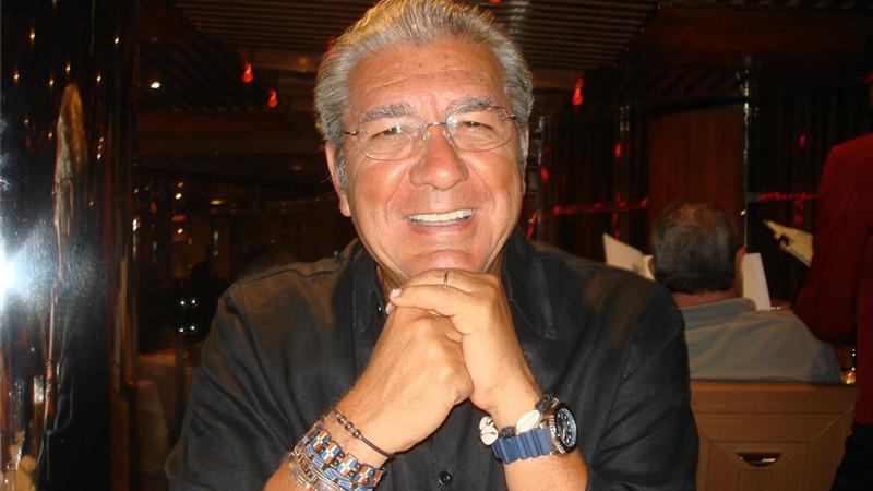 Franco Micalizzi firma il nuovo brano di Aburrido y su Banda