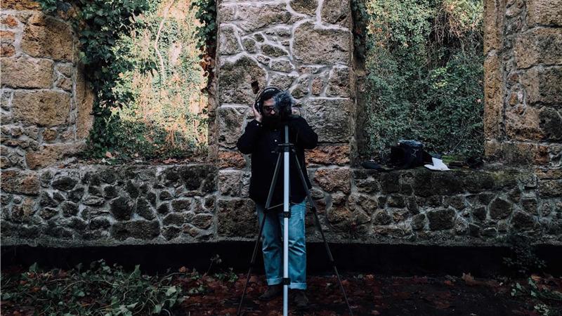 I paesaggi di Böcklin: il nuovo singolo di Chris Yan
