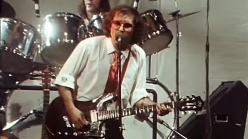 Ivan Graziani - Live in Roma 1979