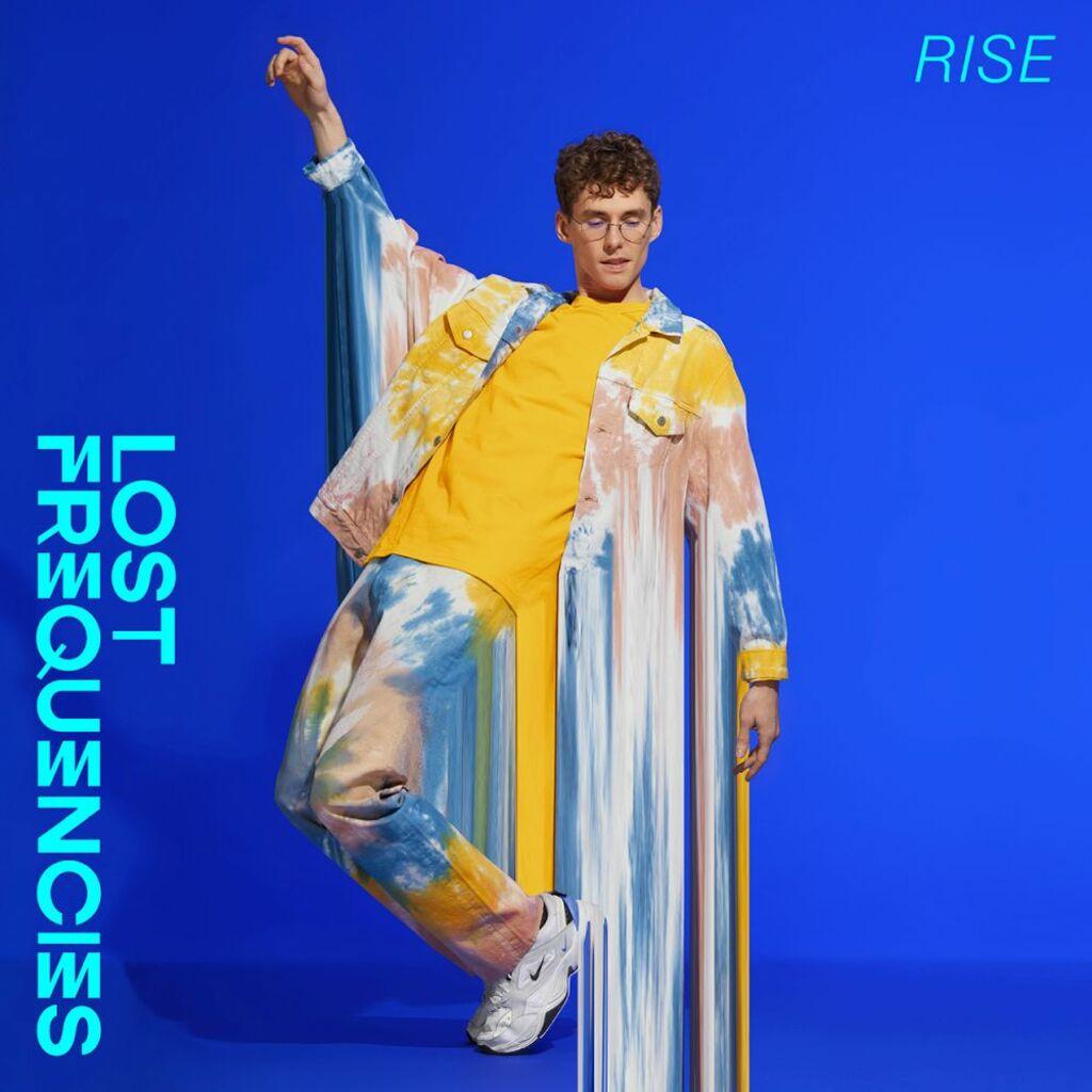 """Lost Frequencies pubblica il nuovo singolo """"Rise"""""""