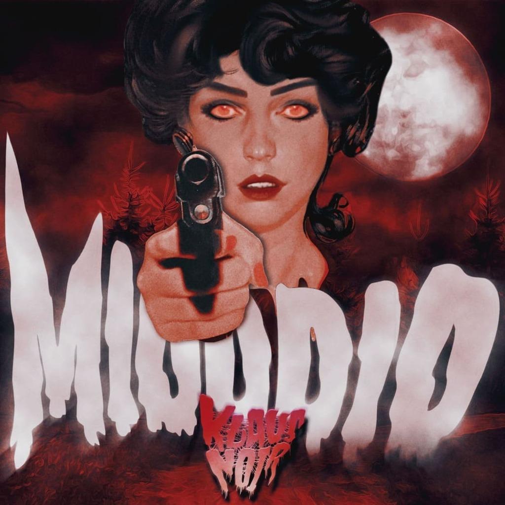 """""""Mioddio"""": il nuovo singolo di Klaus Noir"""